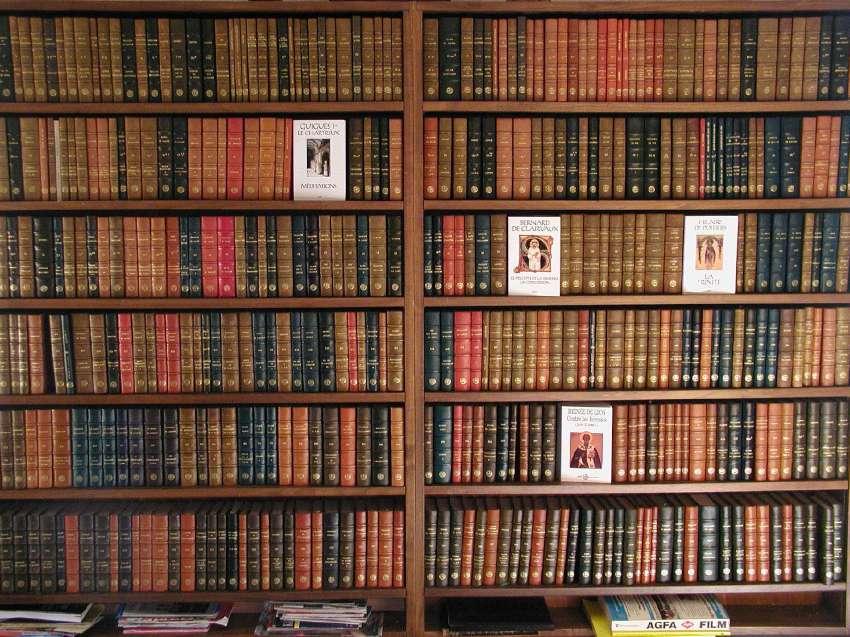 """La ricchezza spirituale della collezione di """"Fonti cristiane"""" (""""Sources Chrétiennes""""). Intervista a Bernard Meunier a cura di Tudor Petcu"""