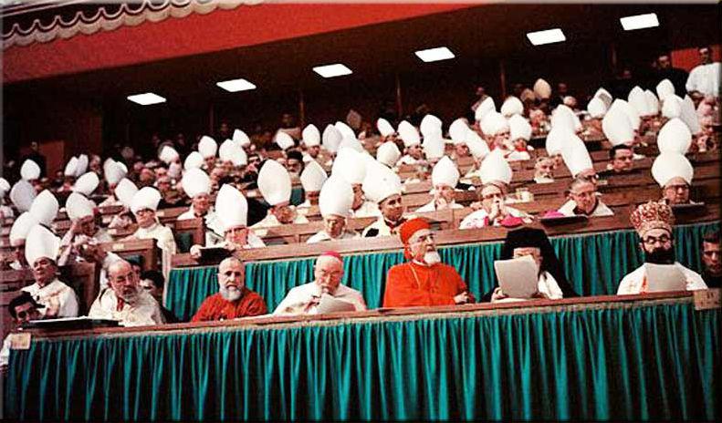 Don Lorenzo Milani: dentro la riforma ecclesiale. Don Milani e il Concilio Vaticano II