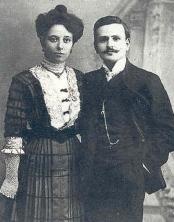 1906 A Grandi Matrimonio