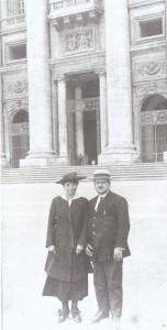 1919 A Grandi deputato