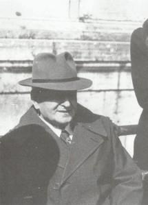 1946 A grandi cappello