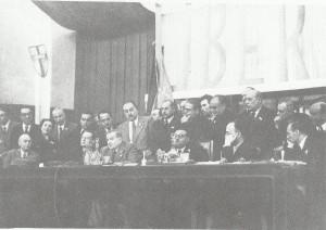 1946 A grandi congresso