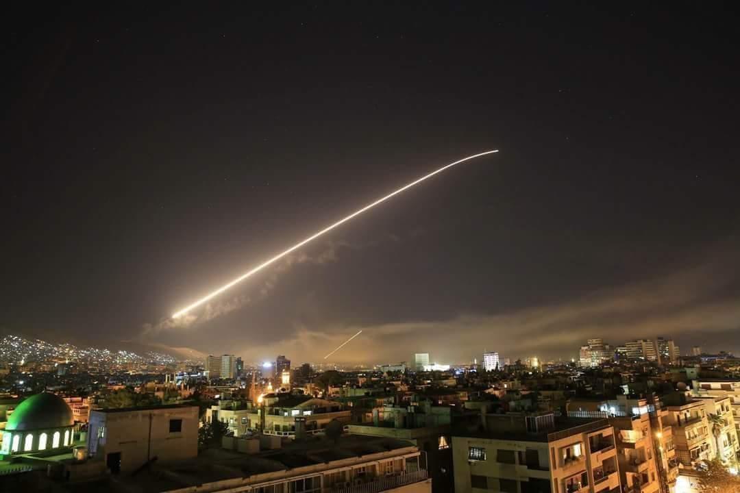 Siria: La preoccupazione e le dichiarazioni delle Chiese