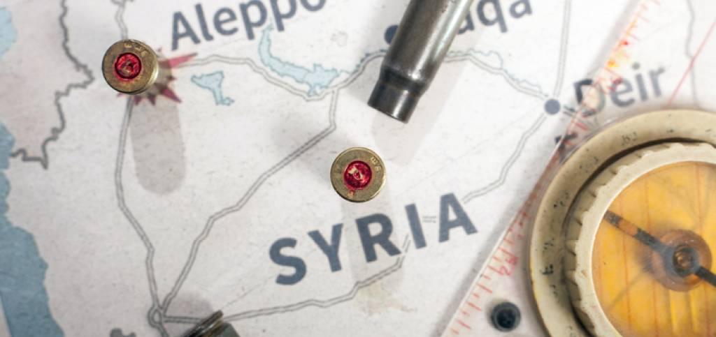 Spezzare il ciclo di violenza in Siria. Dichiarazioni da parte di chiese e organismi ecumenici dopo l'escalation militare dei giorni scorsi