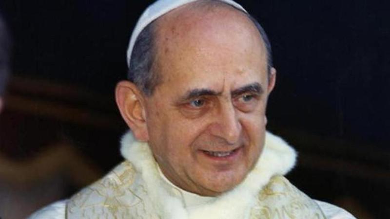 Le tre passioni di Paolo VI