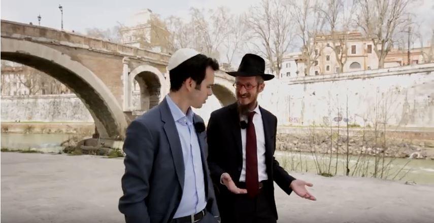 I diamanti della Torah II: Netilàt Yadàim. Pulizia delle mani e pulizia dell'anima