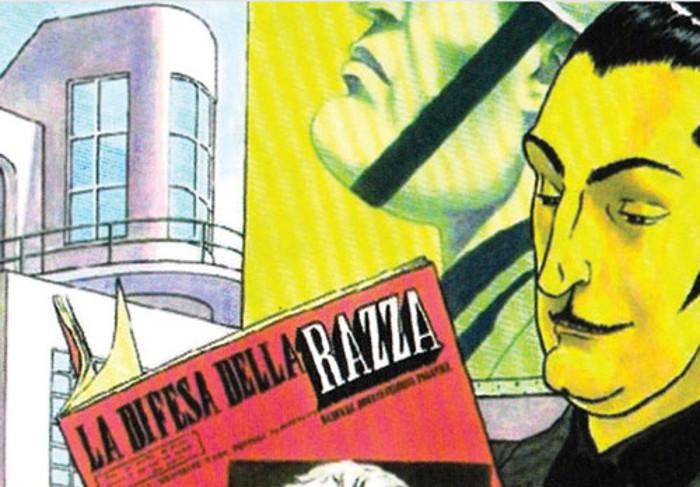 «Zingari. Il sacrificio dimenticato», di Giorgio Cavalleri
