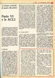 20180806 Paolo VI e ACLI 1