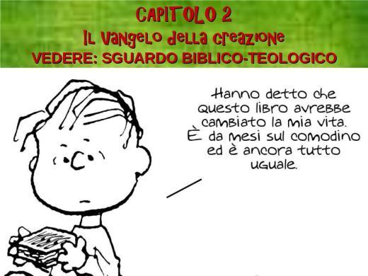 20191019 Laudato sì - Consiglio provinciale ACLI Sondrio - c2