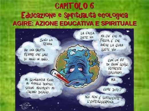 20191019 Laudato sì - Consiglio provinciale ACLI Sondrio - c6